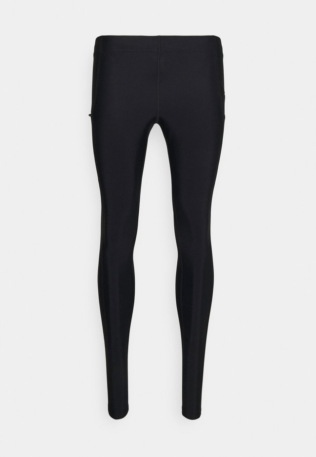 CORE LONG  - Tights - black