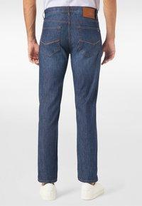 Pierre Cardin - Straight leg jeans - blue stone - 2