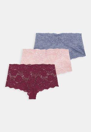3 PACK - Culotte - multi-coloured
