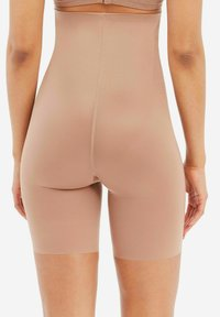 Spanx - HIGH WAIST THIGH - Shapewear - café au lait - 1