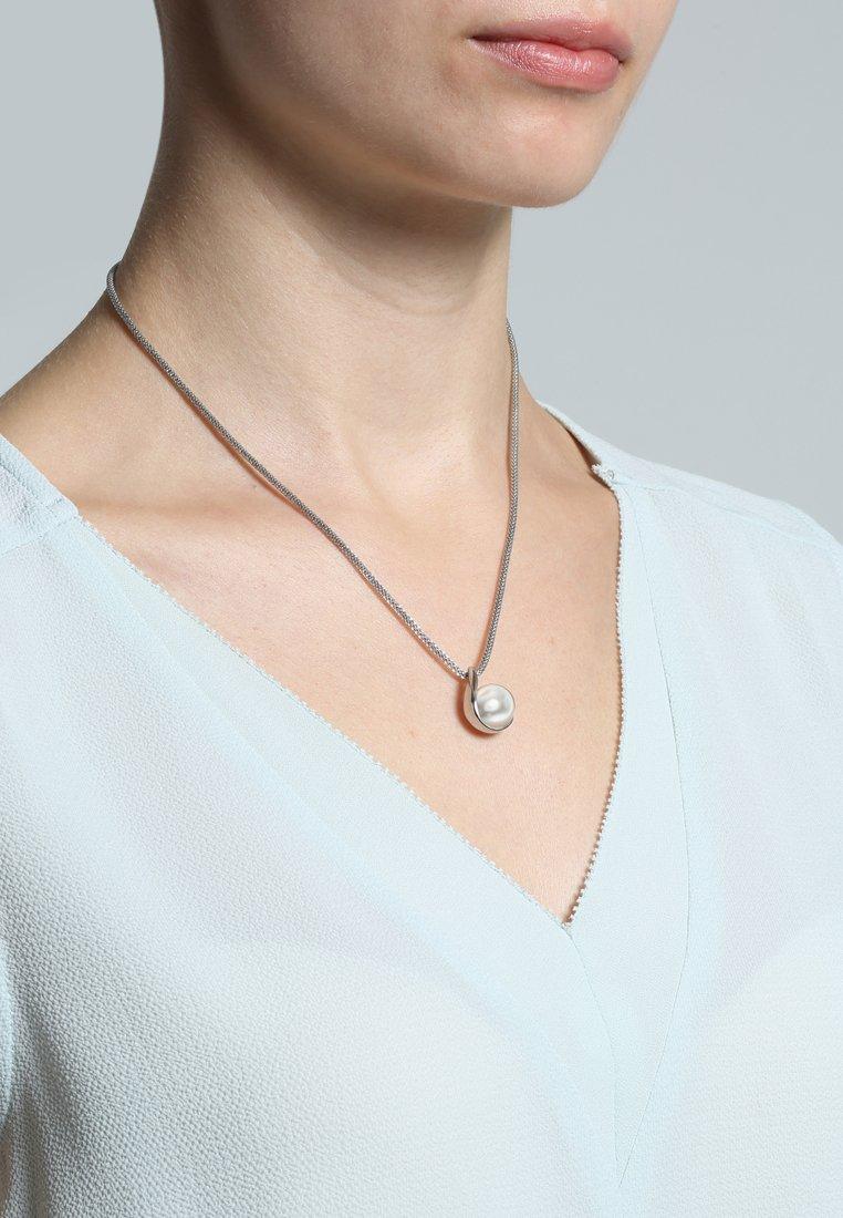 Skagen - AGNETHE - Smykke - silver-coloured