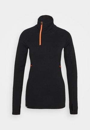 OLYMPUS 3.0 - Treningsskjorter - black