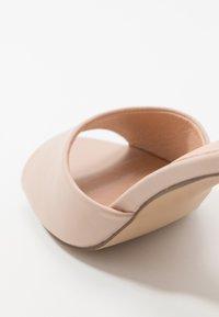 Madden Girl - BREEZE - Sandaler - nude paris - 2