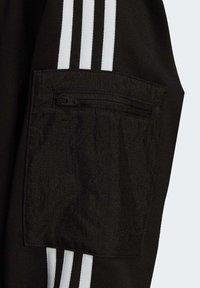 adidas Originals - TRACK TOP - Trainingsjacke - black - 7