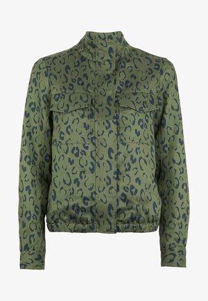 HARDWICKE - Outdoor jacket - dark green