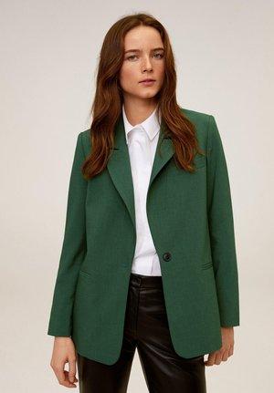 BOSQUE - Short coat - grün