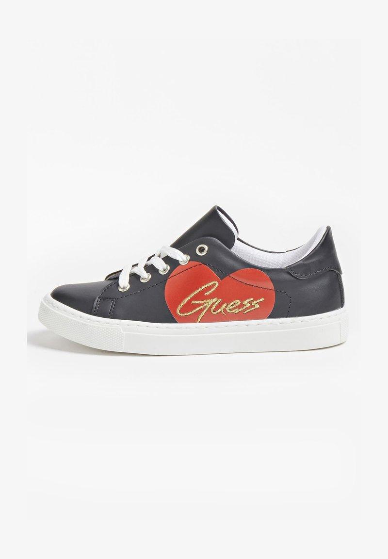 Guess - ELLIE - Sneakers basse - schwarz