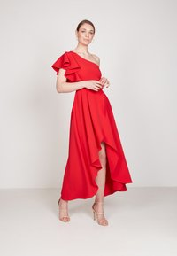 True Violet - HI-LOW  - Occasion wear - red - 1
