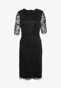 Madam-T - TROPICANA KR - Cocktail dress / Party dress - schwarz - 6