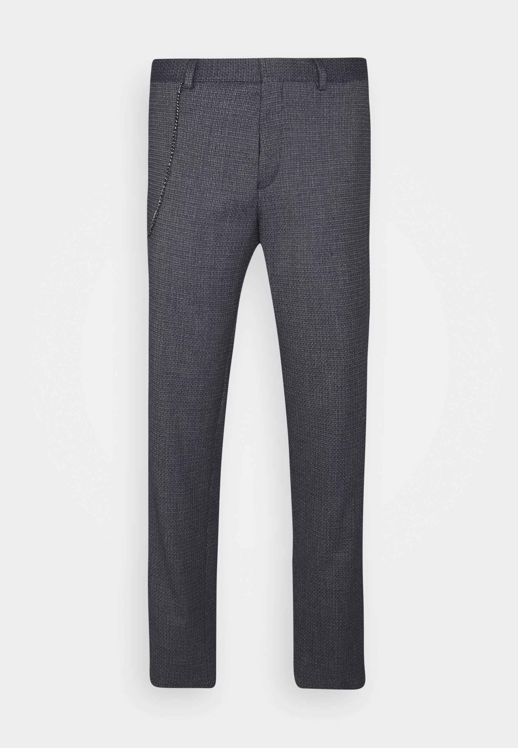 Uomo NORTHCOMBE TROUSER - Pantaloni