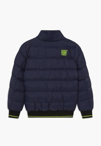 Cars Jeans - KIDS LENUX - Winterjas - navy - 2
