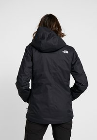 The North Face - QUEST INSULATED JACKET - Outdoor jacket - black - 2