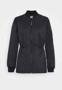 JIPPY - Light jacket - black