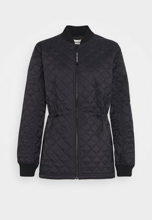 JIPPY - Light jacket - black