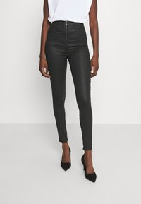 Guess - KAT  - Jeans Skinny Fit - black - 0