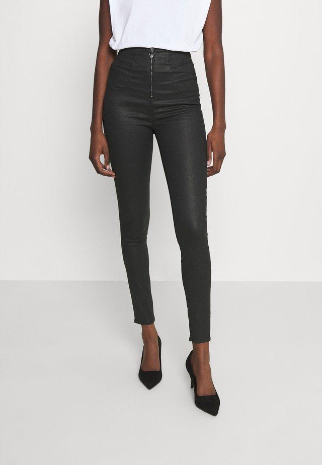 KAT  - Skinny džíny - black