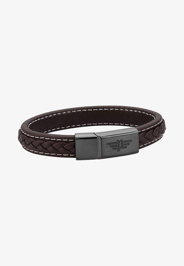 Bracelet - brown