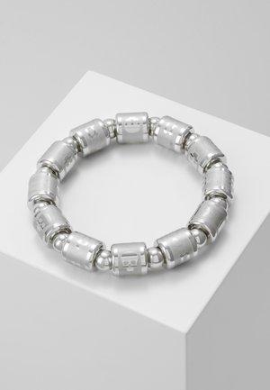 SELOUS - Armband - silver-coloured
