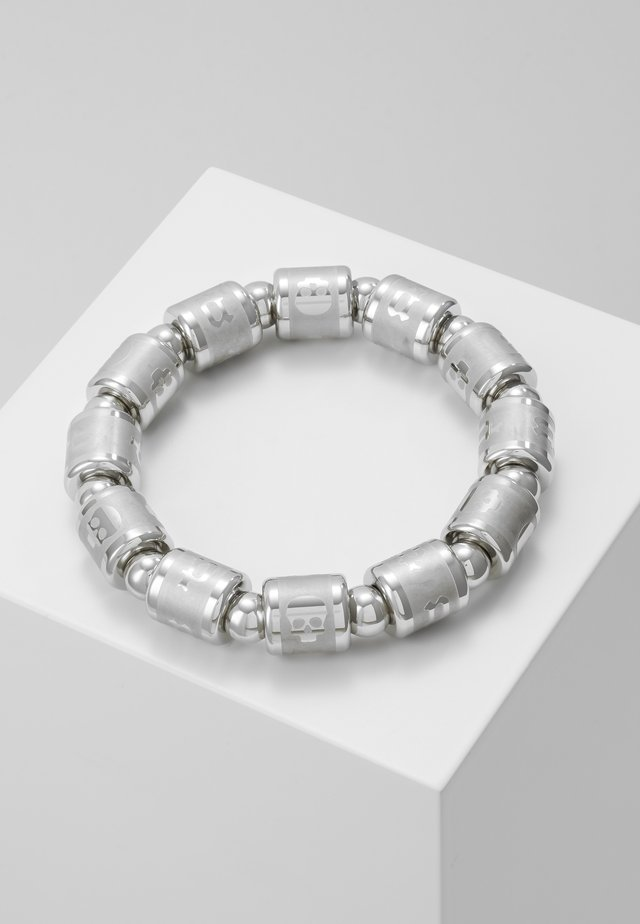 SELOUS - Armband - silver-coloured
