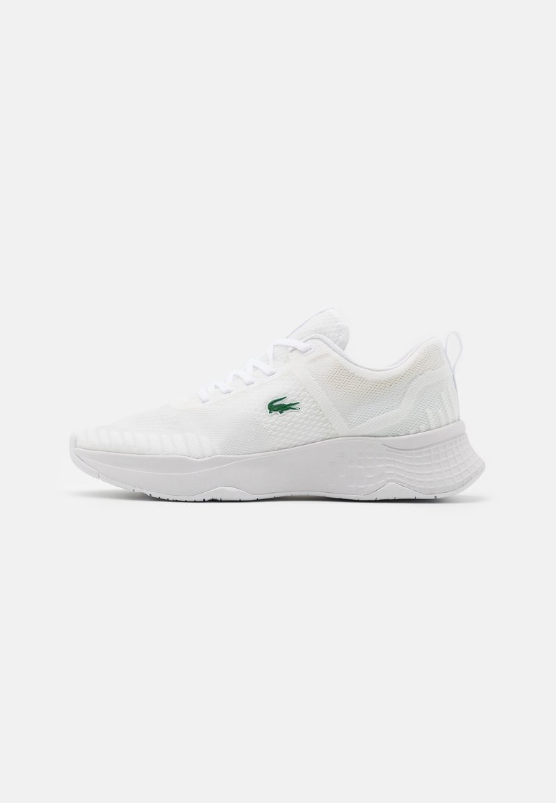 Lacoste - COURT DRIVE - Sneakers - white
