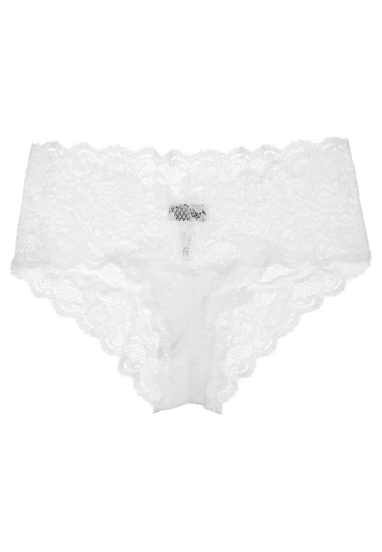 Cosabella - NEVER SAY NEVER HOTTIE - Slip - white