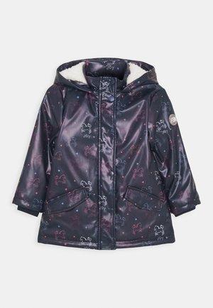 Regnjakke / vandafvisende jakker - deep tinte