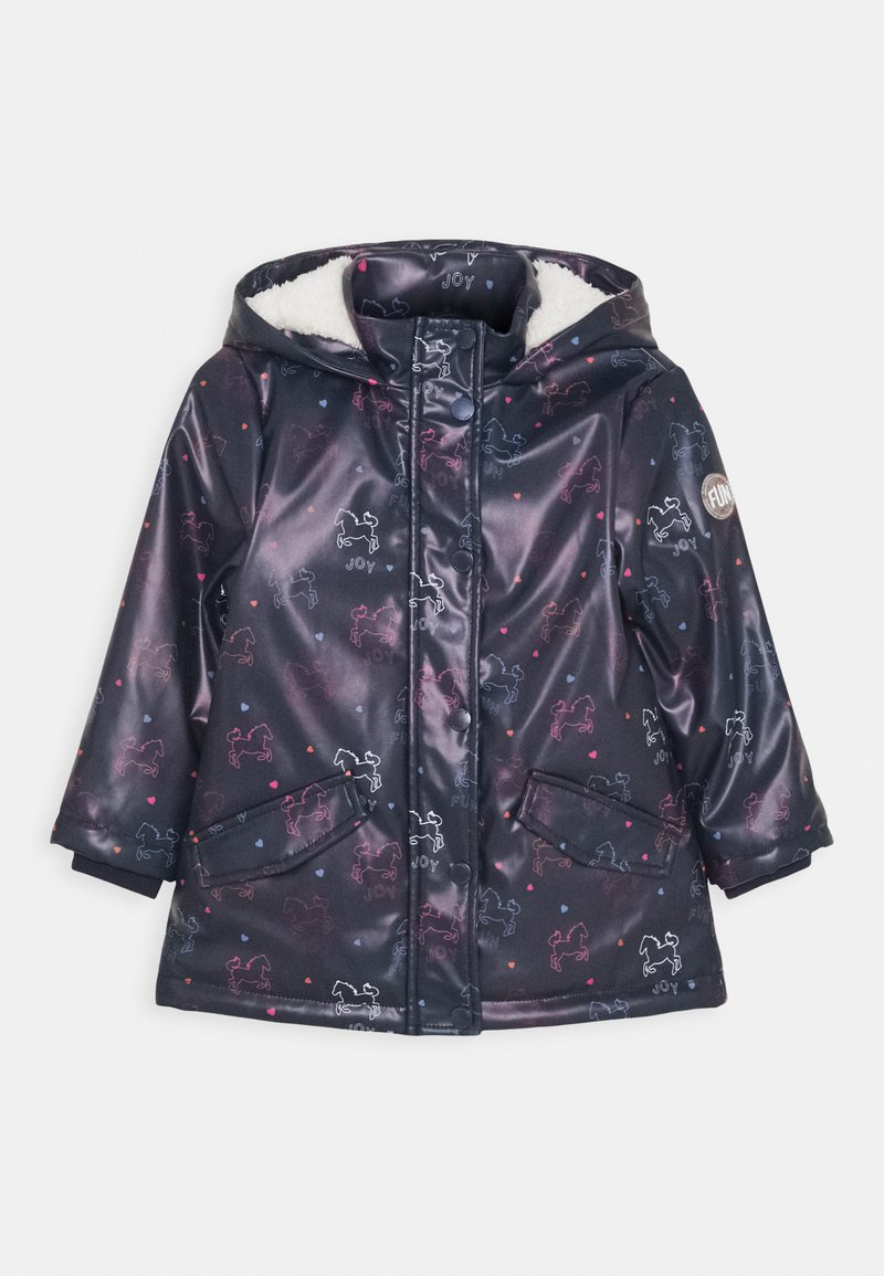 Staccato - Impermeable - deep tinte