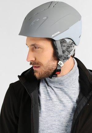 SPICE - Helmet - grey matt