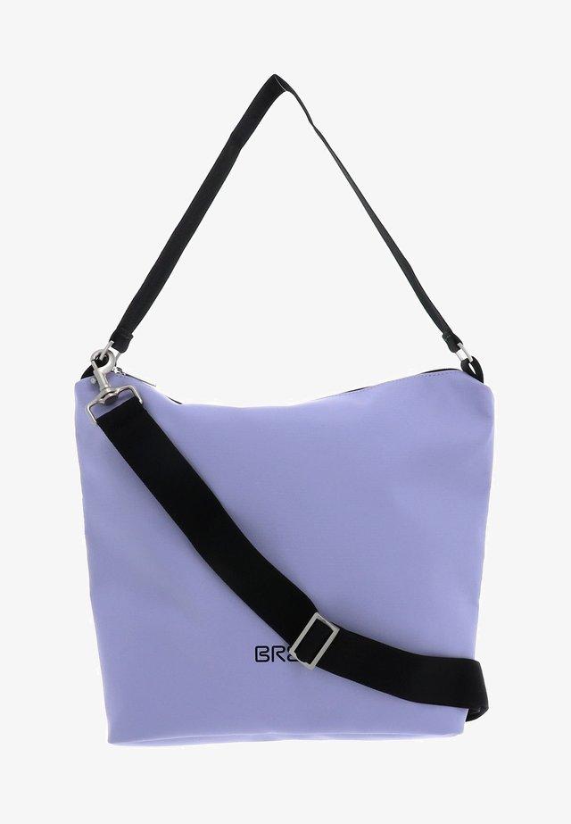 Handbag - lavender