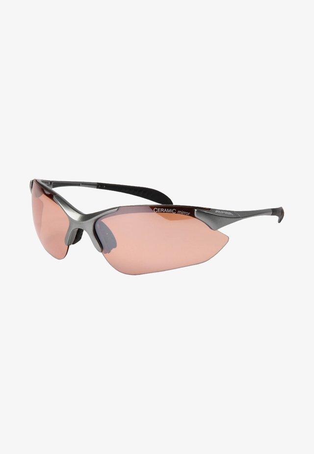 TRI QUATROX - Sports glasses - lead