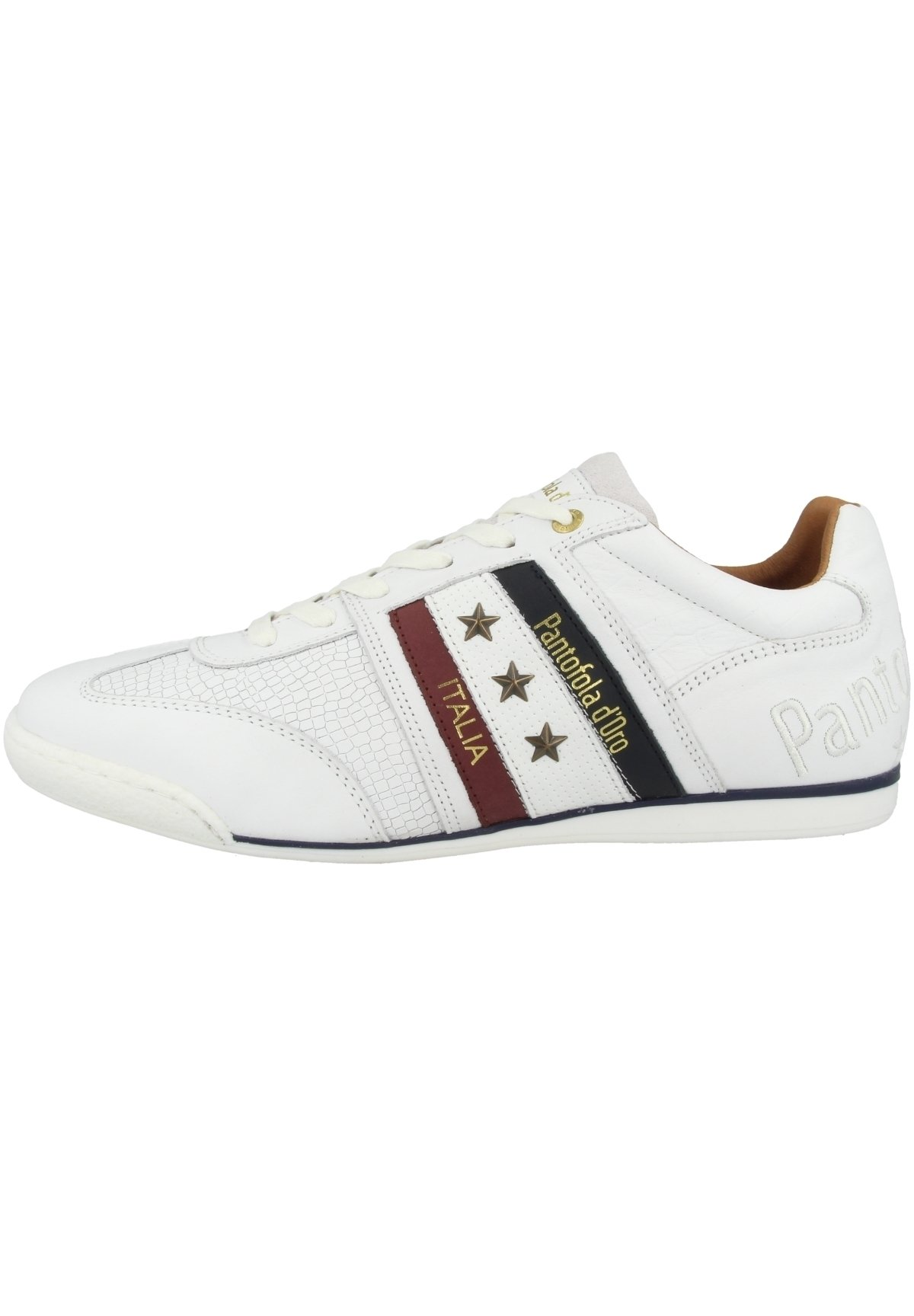 Homme IMOLA  - Chaussures à lacets - bright white
