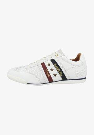 IMOLA  - Sportieve veterschoenen - bright white