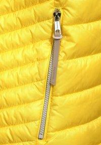 Street One - Winter jacket - gelb - 4