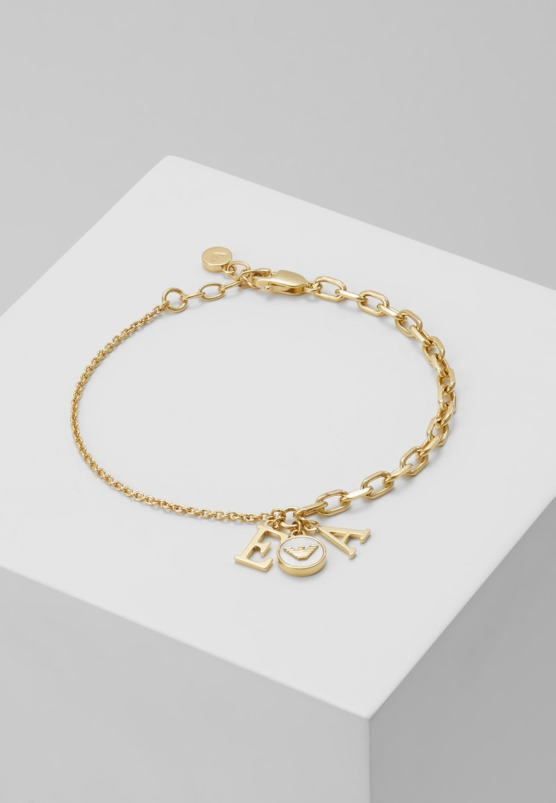 Emporio Armani - Pulsera - gold-coloured