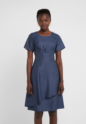 KEDRILA - Cocktail dress / Party dress - dark blue