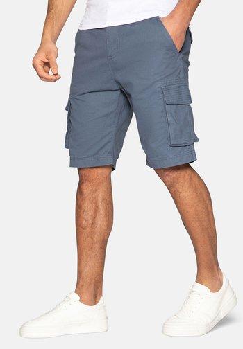 Shorts - blaugrau