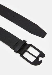 Pier One - UNISEX - Cintura - black - 1