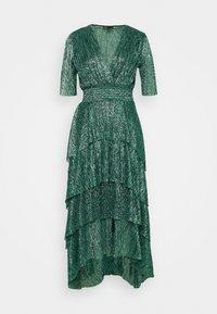 maje - RUFFINE - Suknia balowa - vert - 3