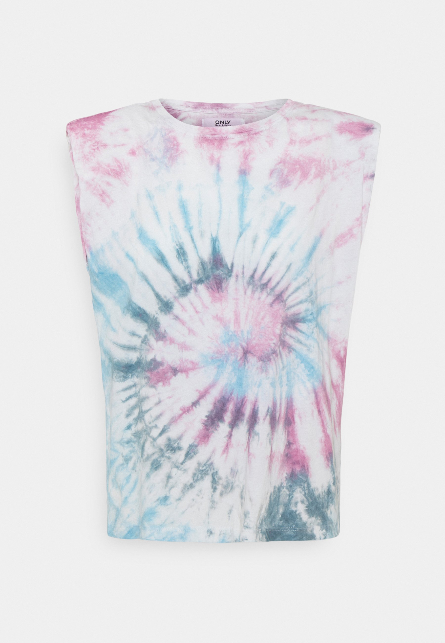Women ONLPERNILLE TIE DYE  - Print T-shirt