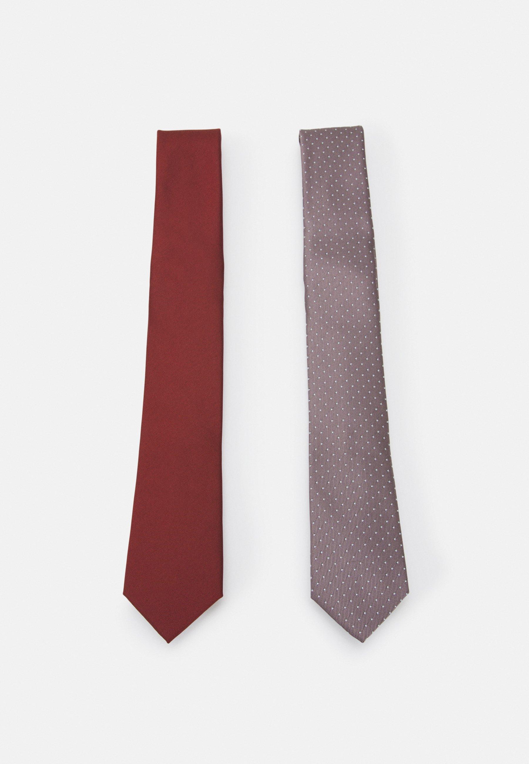 Homme 2 PACK - Cravate