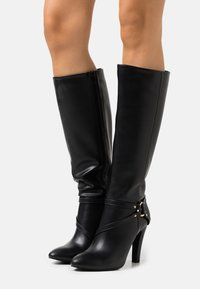 Wallis - PARNESS - Boots - black - 0