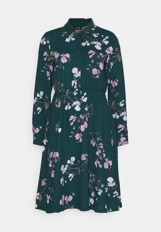 VMANNIE DRESS - Day dress - ponderosa pine/hallie