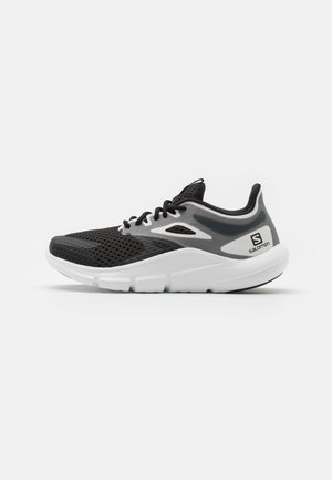 PREDICT MOD  - Neutral running shoes - black/white