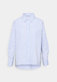 Opus - FEORGIA - Button-down blouse - blue mood - 5