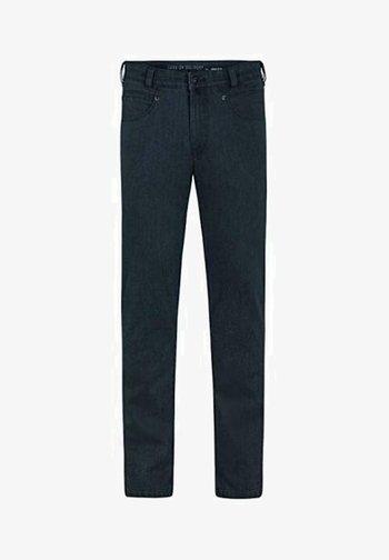 FREDDY  - Slim fit jeans - blaue melange