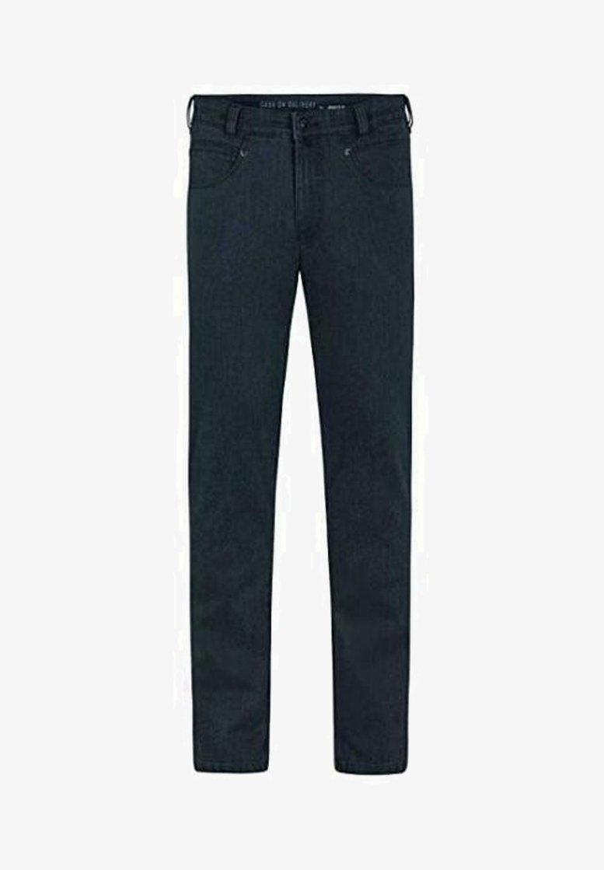 Joker Jeans - FREDDY  - Slim fit jeans - blaue melange