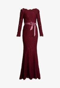 TH&TH - ALARA - Occasion wear - roseberry - 5