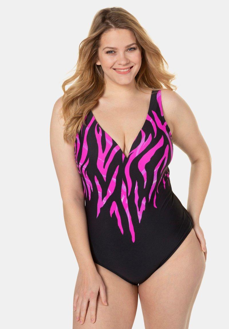Ulla Popken - Swimsuit - multicolor