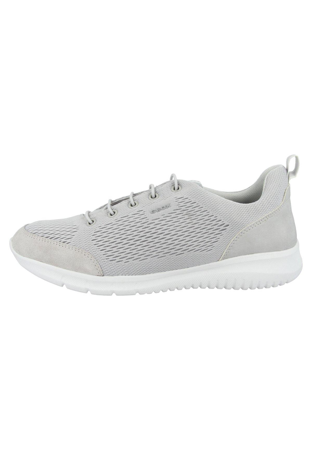 Homme MONREALE - Baskets basses - light grey