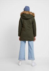 ONLY - ONLMANDY - Parka - forest night - 2